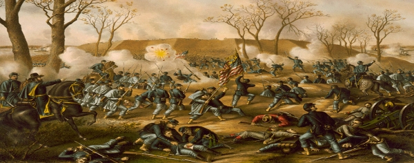The American Civil War: Western Theater