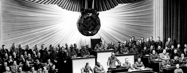 The Rise & Fall of Nazi Germany