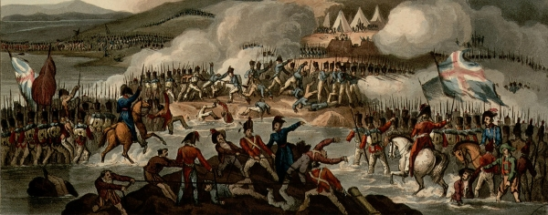 Wellington's Greatest Peninsular Victories