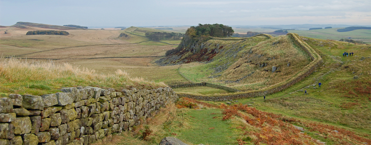 Hadrian and The Roman Army in the North