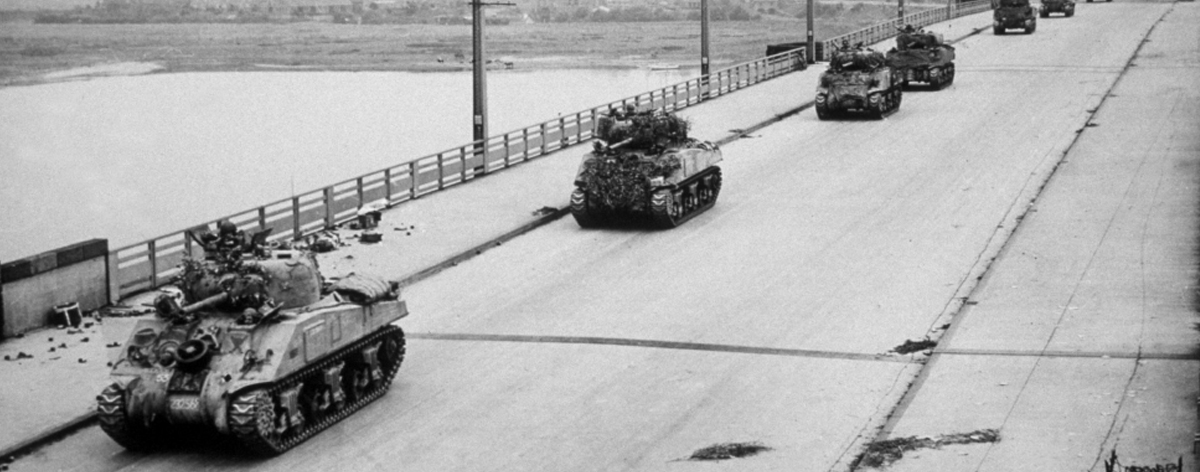 Arnhem and Operation Market Garden