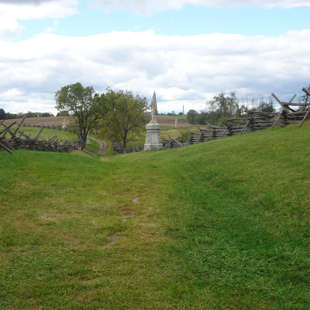 Petersburg Battlefield Tours