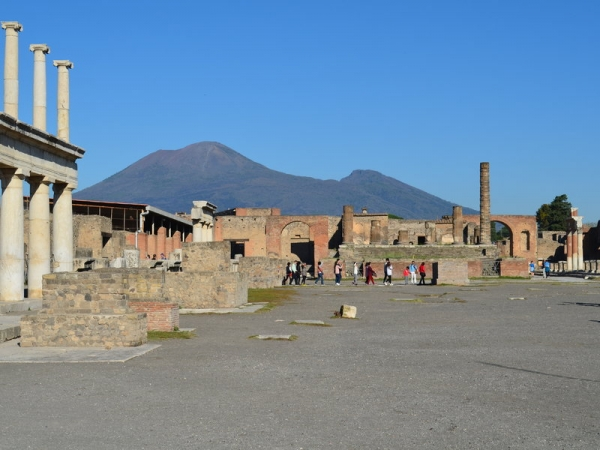 The Survivors of Vesuvius - what happened to them?