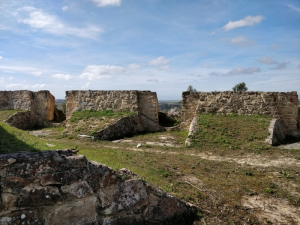 Historic Portuguese Lines of Torres Vedras classed as National Heritage