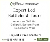 There's still time to book a 2016 Cultural Experience Tour