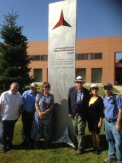 Summing up of the recent Spanish Civil War Tour by Col Ray Wilkinson