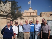 Fortress Malta Tour - from The Knights of St John to WW2