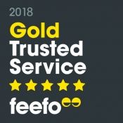 Press Release - The Cultural Experience Awarded Feefo Gold Trusted Service Award