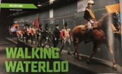 Walking Waterloo - Customer Review