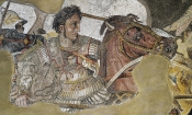 Horrifying new theory suggests that Alexander the Great wasn't dead, but paralysed