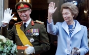 WW2 veteran and former head of state Grand Duke Jean of Luxembourg dies, aged 98