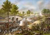 Thousands Of New Graves Discovered At Antietam From Civil War Map