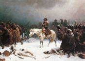 Remains of Napoleon's Soldiers Killed In 1812 Campaign Buried In Smolensk