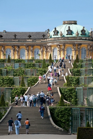 Frederick the Great Summer Palace