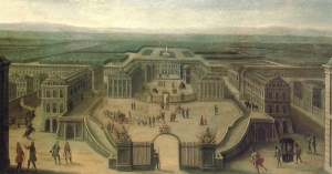 Versailles in the 18th Century