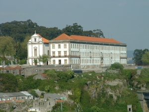 The Seminary at Porto