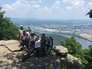 Point Park Lookout Mountain