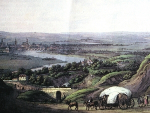 Dresden Before The War