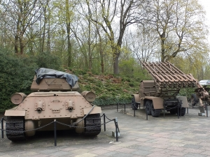 Seelow Heights Museum