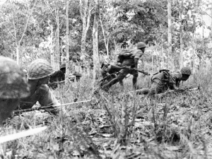 IJA soldiers during Operation U-Go