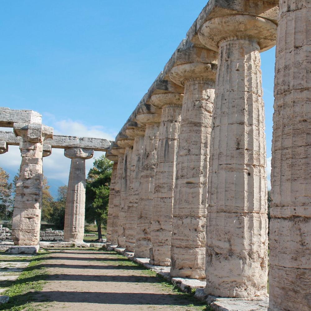 Pompeii Archaeology Tour