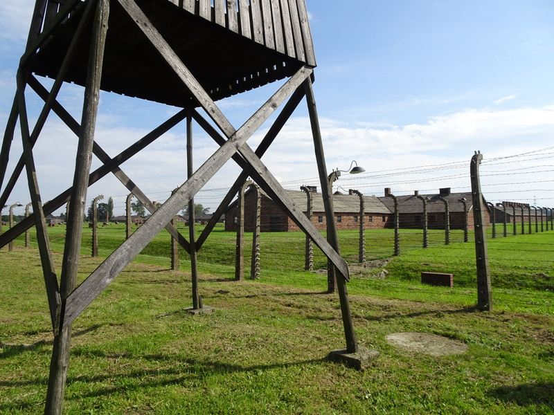 7 Day Holocaust Tour To Poland & the Nazi Death Camps