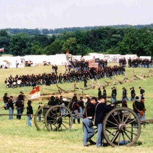 The American Civil War: The Classic Eastern Theater Tour
